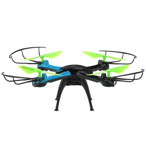Cafago coupon: Original JJR/C H98 2.4G 4CH 6-Axis Gyro RC Quadcopter