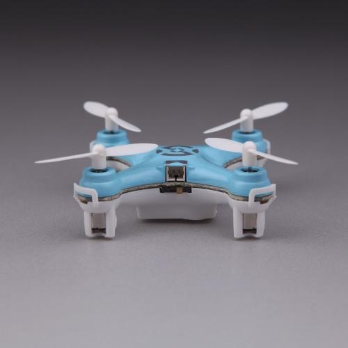 Oryginalny tryb 1 Cheerson CX-10 2,4 G 6-osiowy Gyro RTF Mini Drone