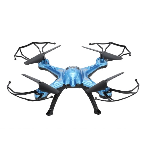 Original GoolRC T5 2.4GHz 4CH 6 eixos Gyro RC Quadcopter com uma chave Return CF Mode 360 ​​° Eversion Function