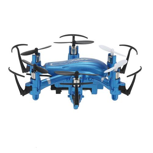 Original JJRC H20W 2.4G 4CH 6 Axis Gyro Wifi FPV Headless Mode One-key Return RC Quadcopter with 0.3MP Camera