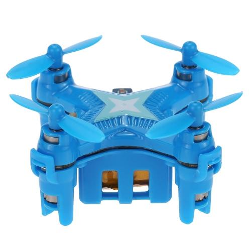 Original Create Toys E904 2.4G 4CH 6 Axis Gyro Headless Mode 3D Flip Drone RC Quadcopter