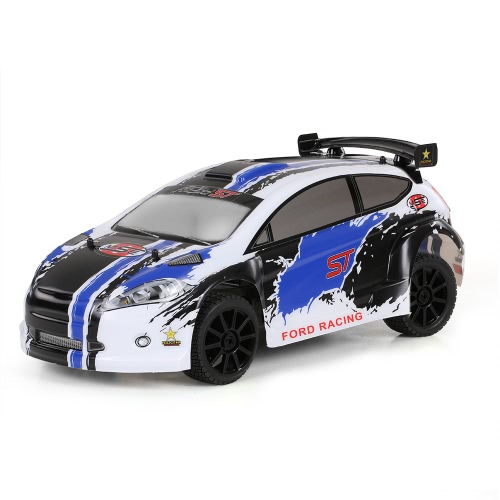 km-explorer rx ii 1/7 2.4g 4wd electric brushless high speed rc rally racing car