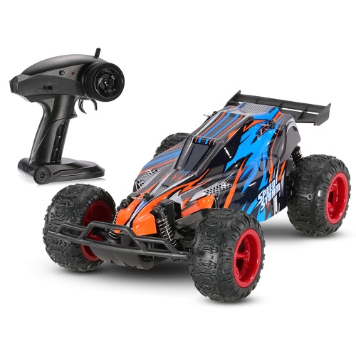 Original PXtoys 9600 1/22 2.4G 2CH 2WD Voiture de course électrique Speed ​​Racing