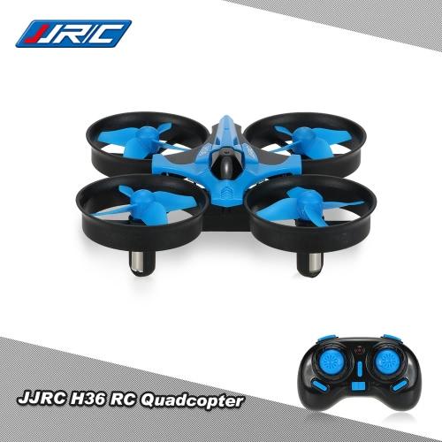 JJRC H36 2.4G RC Quadcopter RTF Drone