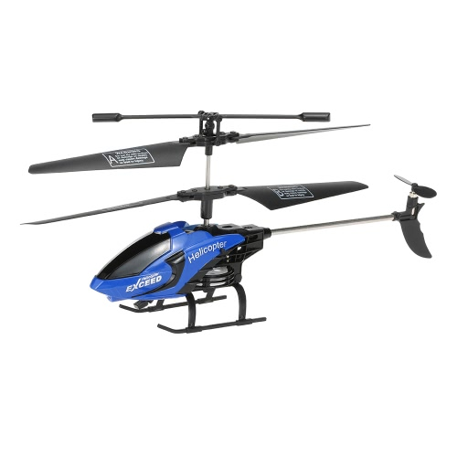 Original FQ777-610 Explore 3.5CH RC Helicopter with Gyroscope