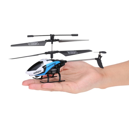 FQ777-610 Исследуйте вертолет 3.5CH RC с гироскопом