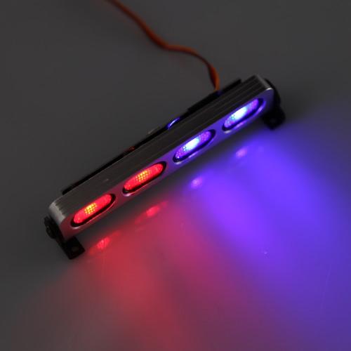 GoolRC AX-508BL Lampada ultra luminosa a LED