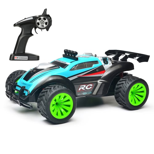Original SUBOTECH BG1505 1/16 2.4G 2CH High Speed Racing Off-Road Buggy RC Car RTR