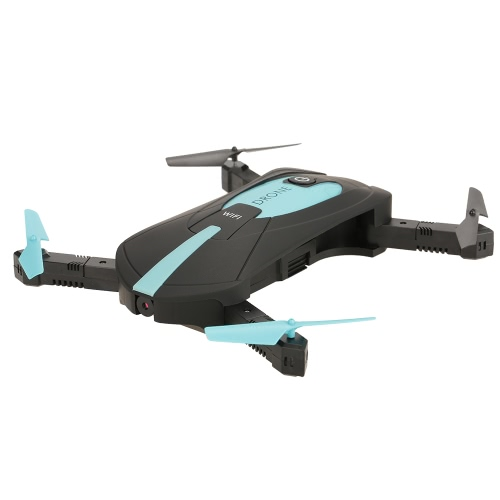 JD-18 0.3MP Camera Wifi FPV RC Drone Quadcopter