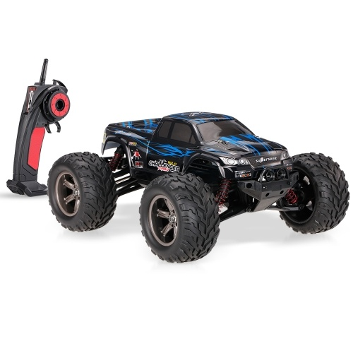 Voiture RC XINLEHONG TOYS 9115 2,4 GHz 2WD 1/12 40 km / h