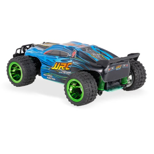 JJRC (JJR/C) Q36 2.4GHz 4WD 1/26 Electric RTR High Speed Buggy RC Car