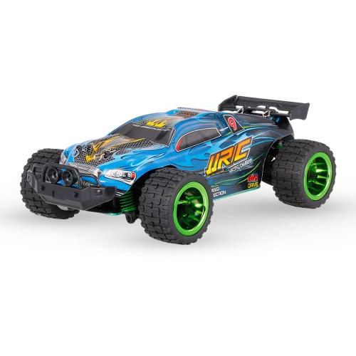 JJRC (JJR / C) Q36 2.4GHz 4WD 1/26 eléctrico RTR de alta velocidad Buggy coche RC