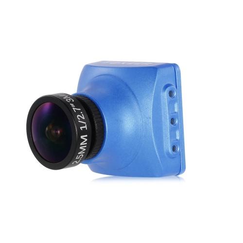 FOXER Arrow V3 HS1195 600TVL 2.5mm IR bloku CCD Mini kamera FPV PAL wbudowany ekran dotykowy dla modelu QAV250 180 drążków kierowniczych Fotografia lotnicza