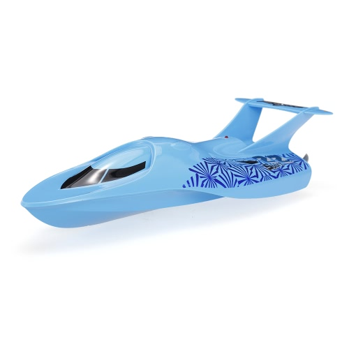 Original Create Toys Sea Wing Star 3322 2.4GHz Mini Radio Control Electric Racing Boat RTR