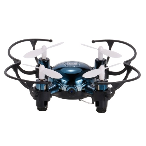 Utoghter 69306 2.4G Wifi FPV MINI RCクアドコプター