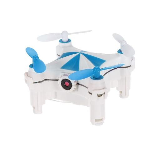 Oryginalny Cheerson CX-OF Mini Kieszonkowy Trzymać Quadcopter