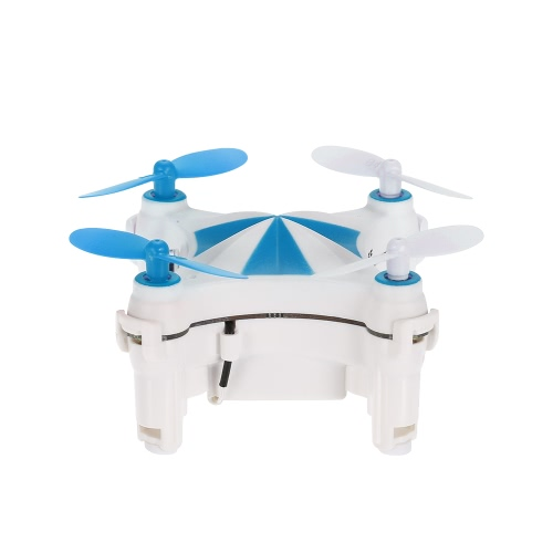 Cheerson CX-OF Optical Flow 0.3MP Camera Wifi FPV Quadcopter Mini Pocket Drone Selfie Height Hold Quadcopter