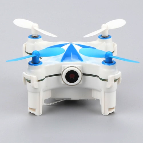 Cheerson CX-OF Оптический поток 0,3-мегапиксельная камера Wifi FPV Quadcopter Mini Pocket Drone Self-Height Hold Quadcopter