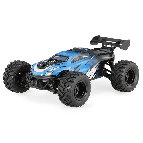 HBX 1/18 18858 2.4GHz 4WD High Speed ​​Electric Car
