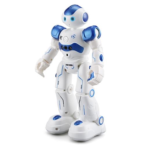 JJR / C R2 CADY WIDA Intelligente Programmazione Regolazione del gesto Robot RC regalo per bambini Bambini Intrattenimento