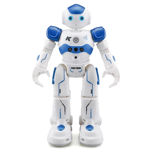 JJR/C R2 CADY WIDA Intelligent Programming Gesture Control Robot RC Toy Gift for Children Kids Entertainment