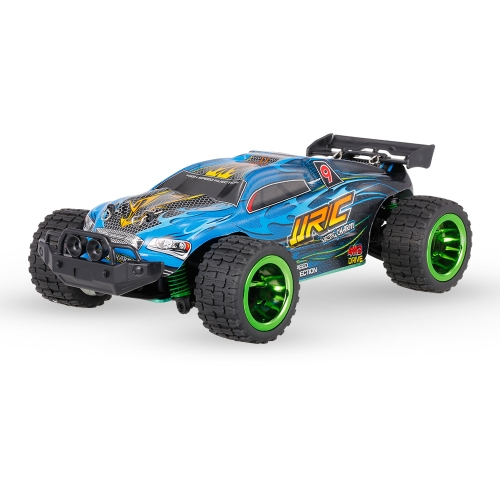 Original JJRC Q36 2.4GHz 4WD 1/26 RC Car Buggy RTR with Extra Upgraded 60km/h ESC Motor Set