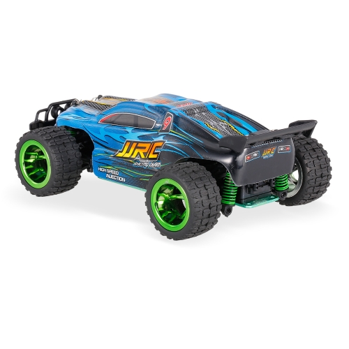 Originale JJR / C Q36 2.4GHz 4WD 1/26 RC Auto Buggy RTR con Extra ESC 60 km / h Set motore