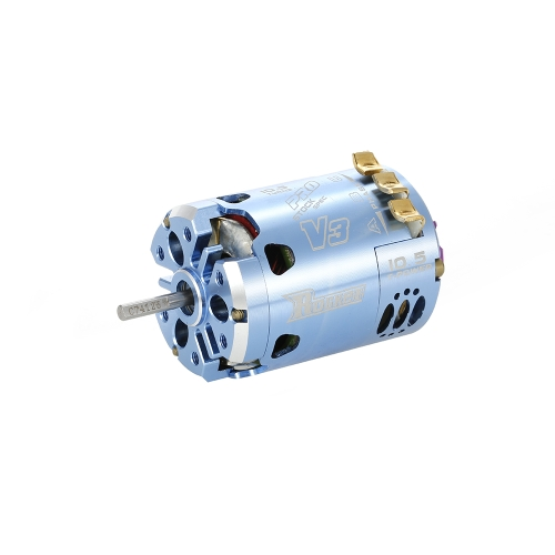 SURPASS HOBBY Rocket V3 540 10.5T Sensored Brushless SPEC Motor for 1/10 RC Racing Car Truck