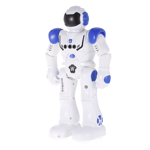 HONGTUO HT9930-1 Intelligent Programming Gesture Sensing Robot RC Toy Gift for Children Kids Entertainment