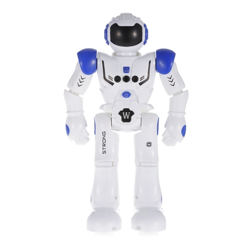 HONGTUO HT9930-1 Intelligente Programmazione Gesto Sensing Robot RC Giocattolo Regalo per Bambini Intrattenimento Kids