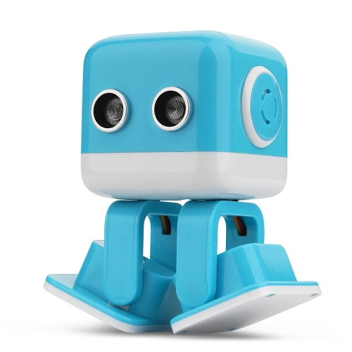 WLtoys WL Tech Cubee F9 RC Amusement Educational Smart Robot Toy Android