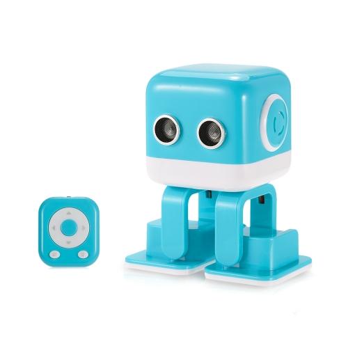 WLtoys WL Tech Cubee F9 RC Развлечение Обучение Smart Robot Toy Android