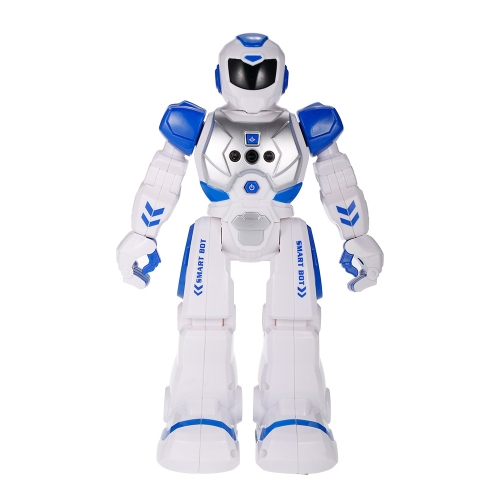 Intelligent Programming Gesture Sensing Smart Robot RC Toy Gift for Children Kids