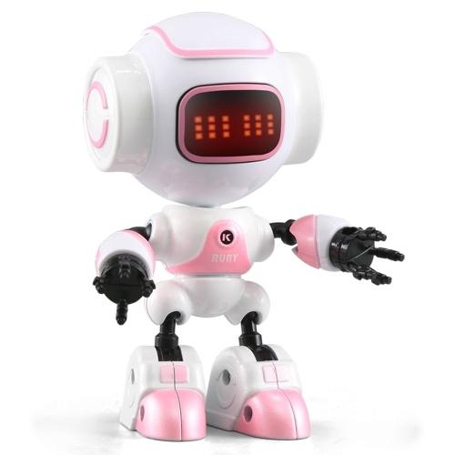 JJR/C R9 LUBY Intelligent Robot
