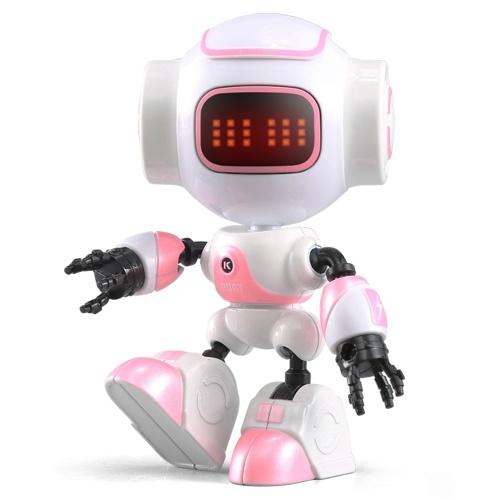 Robot Intelligent Mini RC JJR / C R9 LUBY