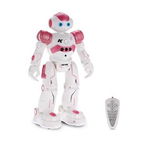 JJRC R2 CADY WIDAインテリジェントプログラミングジェスチャーコントロールロボットRCおもちゃ子供向けギフトエンターテイメント