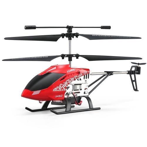 JJR / C JX01 3CH Höhe Halten RC Helikopter