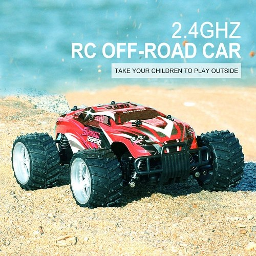 9505 1-16 2.4G 4WD Half Scale RC Off-road Buggy Car