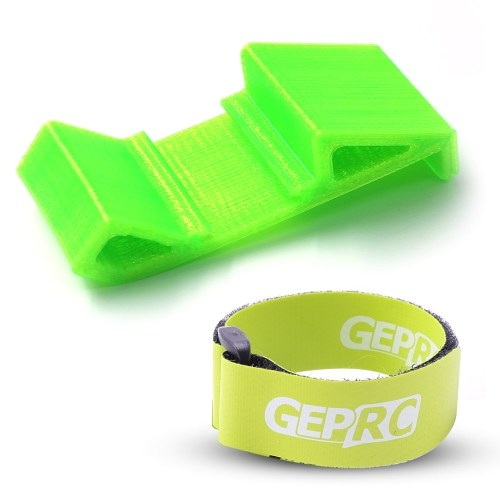 GEPRC 3D Printing TPU Landing Gear Lipo Battery Mount Plate protector protector