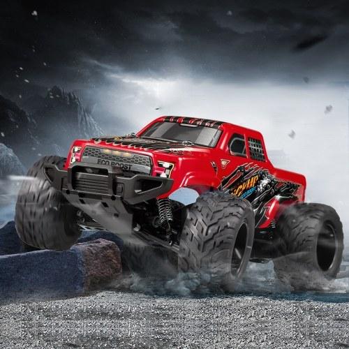 8812 1/12 2.4G 4WD ad alta velocità ad alta velocità 35Km / h RC Car