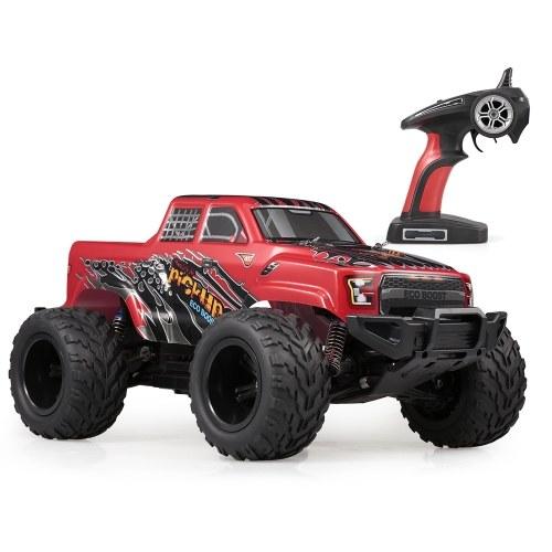 8812 1/12 2.4G 4WD полномасштабный высокоскоростной 35Km / h RC автомобиль