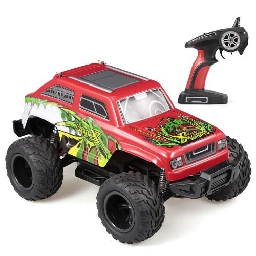 8813 1/12 2.4G RC Car Kids Toy para niños