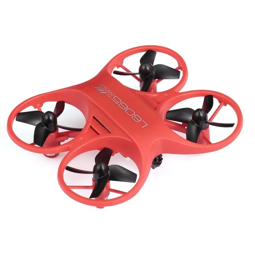 LISHITOYS L6065 Mini RC Drone Infrared Controlled