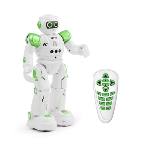 JJR/C R11 CADY WIKE Intelligent Robot Remote Control Programmable Gesture Sensor Music Dance RC Toy