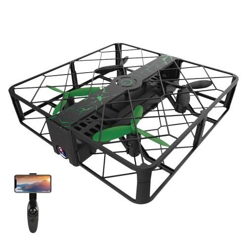 UFO di drone FP500 RC HD 720P HD