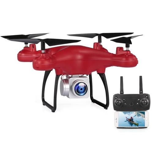 GLOBAL DRONE Drone quadricoptère d'entraînement GW26 RC