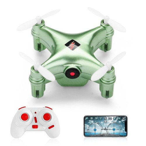 WLtoys Q343A Mini Drone with Camera 480P