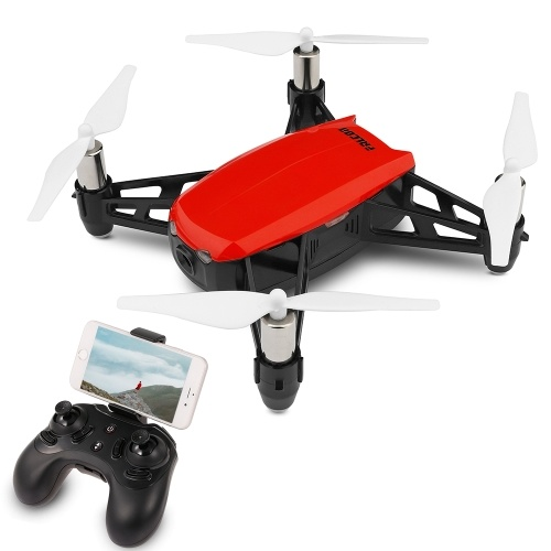 WLtoys XK Q818 Optical Flow Drone with Dual Camera 720P
