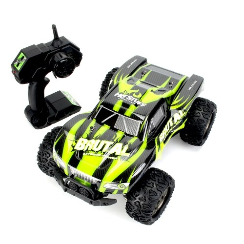 KYAMRC 2212B 2.4G 1:12 Off-Road RC Car Cross-country Vehicle RC Toy Gift
