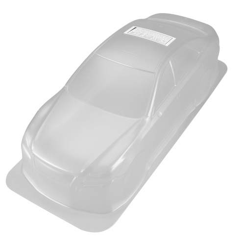 KillerBody RC Car Body Shell Frame Kit